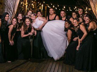 O casamento de Jamil e Silvia em Mairiporã, São Paulo 12