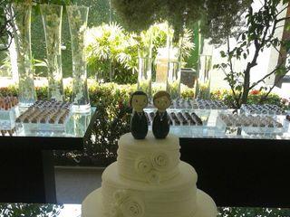 O casamento de Bruno e Júlio 2