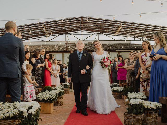 O casamento de Matheus e Tais em Sapiranga, Rio Grande do Sul 15