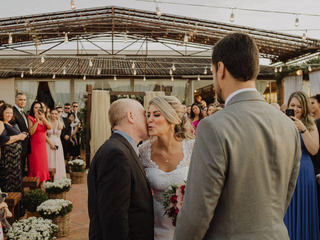 O casamento de Matheus e Tais em Sapiranga, Rio Grande do Sul 16