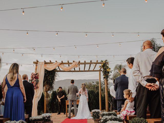 O casamento de Matheus e Tais em Sapiranga, Rio Grande do Sul 18