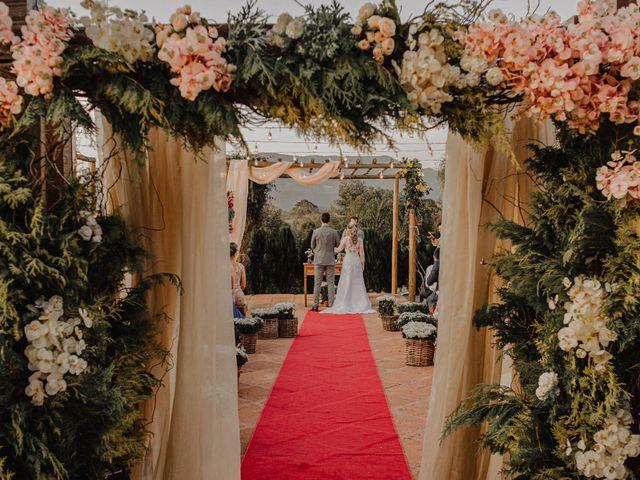 O casamento de Matheus e Tais em Sapiranga, Rio Grande do Sul 19
