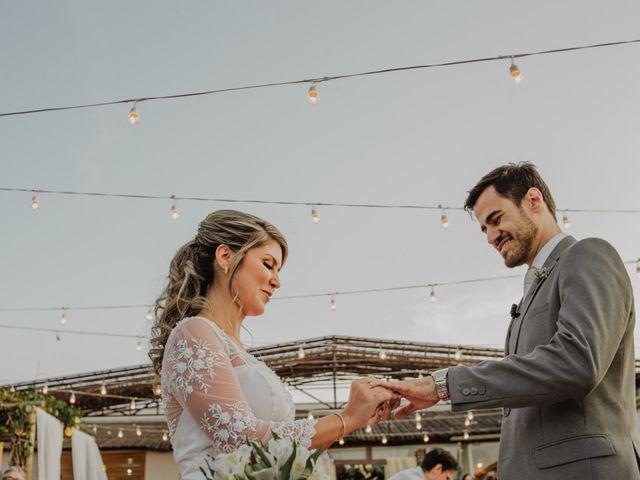 O casamento de Matheus e Tais em Sapiranga, Rio Grande do Sul 21