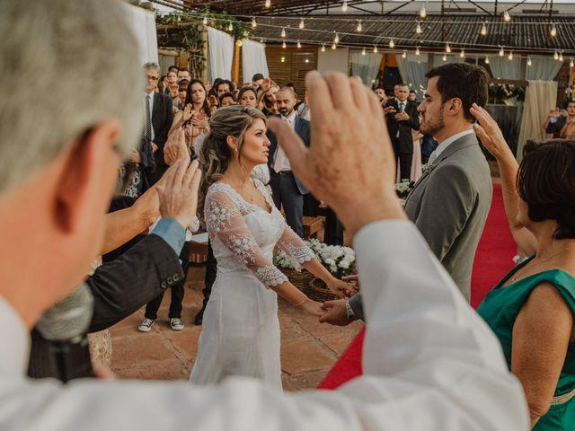 O casamento de Matheus e Tais em Sapiranga, Rio Grande do Sul 26