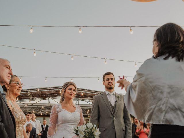 O casamento de Matheus e Tais em Sapiranga, Rio Grande do Sul 27