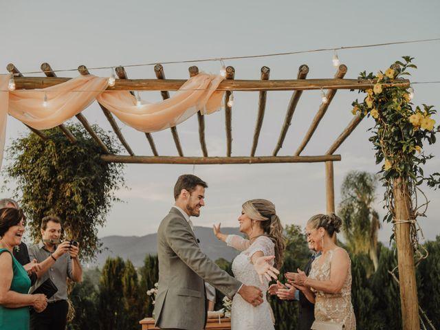 O casamento de Matheus e Tais em Sapiranga, Rio Grande do Sul 28