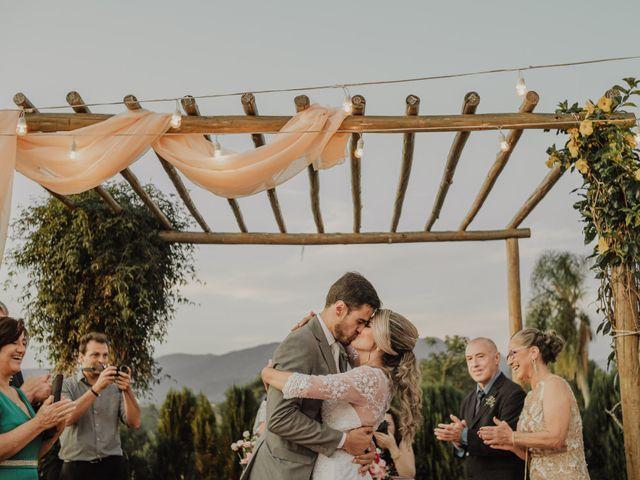 O casamento de Matheus e Tais em Sapiranga, Rio Grande do Sul 29