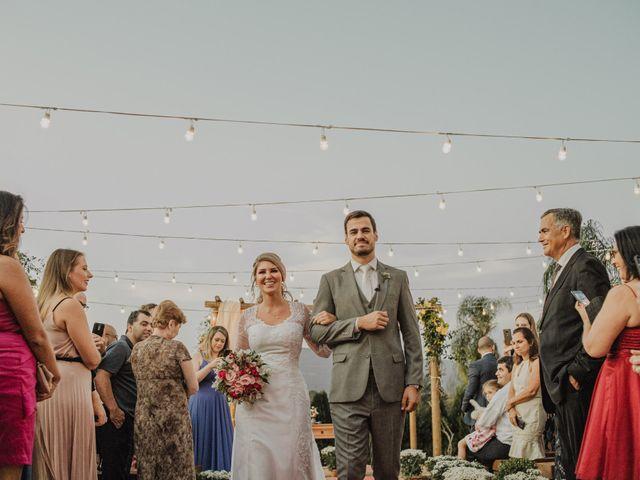 O casamento de Matheus e Tais em Sapiranga, Rio Grande do Sul 31
