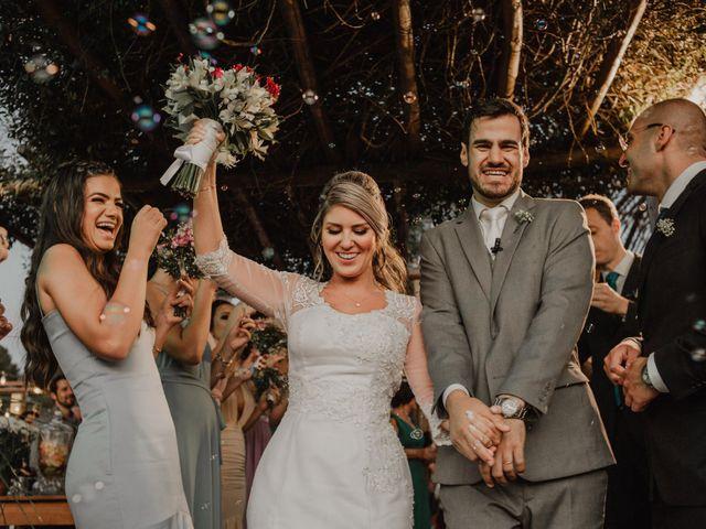 O casamento de Matheus e Tais em Sapiranga, Rio Grande do Sul 32