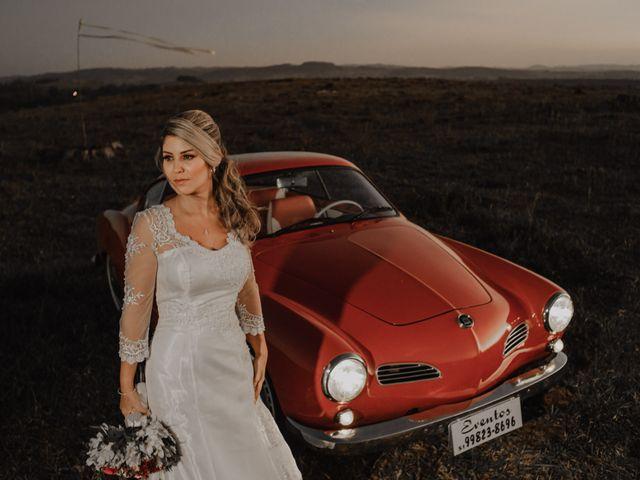 O casamento de Matheus e Tais em Sapiranga, Rio Grande do Sul 33