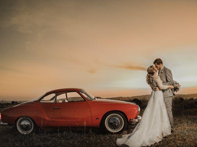 O casamento de Matheus e Tais em Sapiranga, Rio Grande do Sul 1