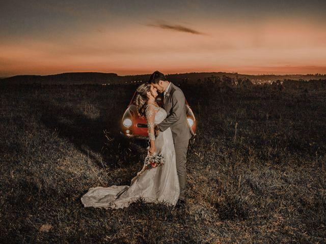 O casamento de Matheus e Tais em Sapiranga, Rio Grande do Sul 35