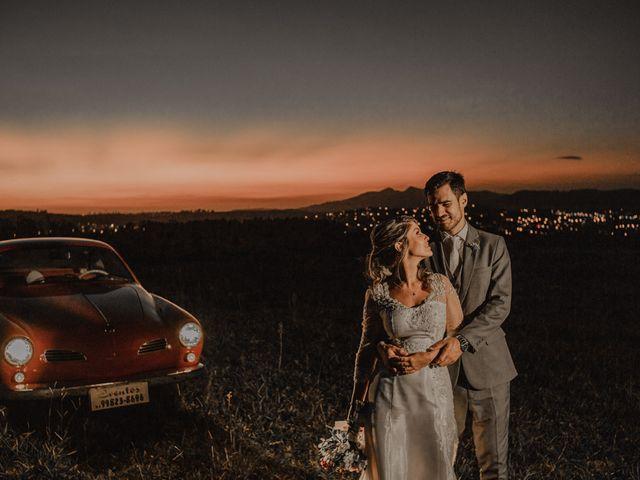O casamento de Matheus e Tais em Sapiranga, Rio Grande do Sul 36