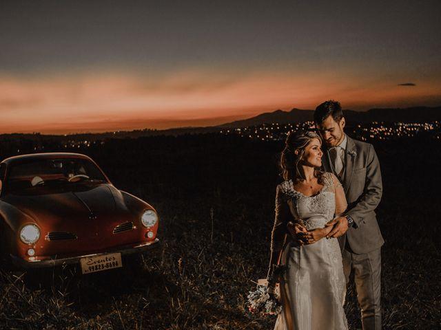 O casamento de Matheus e Tais em Sapiranga, Rio Grande do Sul 37
