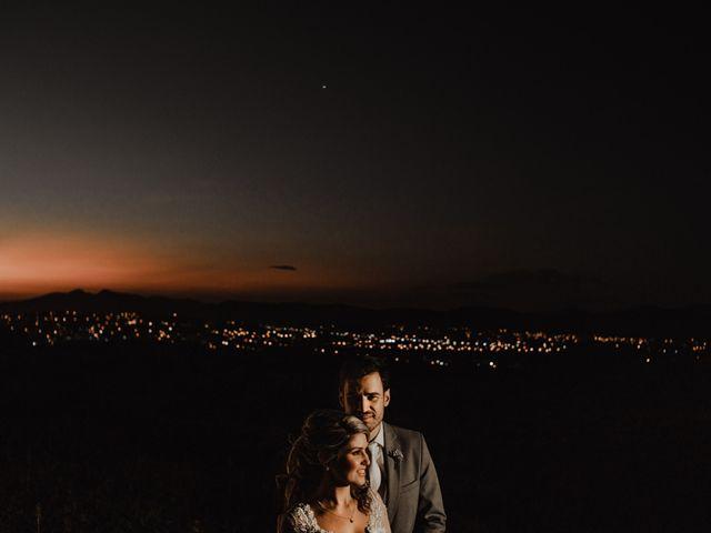 O casamento de Matheus e Tais em Sapiranga, Rio Grande do Sul 38