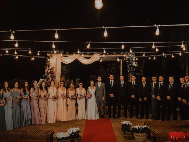 O casamento de Matheus e Tais em Sapiranga, Rio Grande do Sul 39