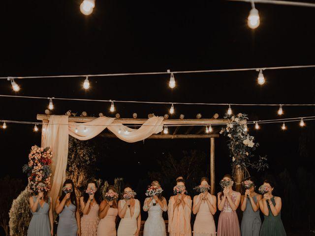 O casamento de Matheus e Tais em Sapiranga, Rio Grande do Sul 40
