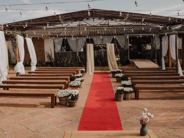 O casamento de Matheus e Tais em Sapiranga, Rio Grande do Sul 43