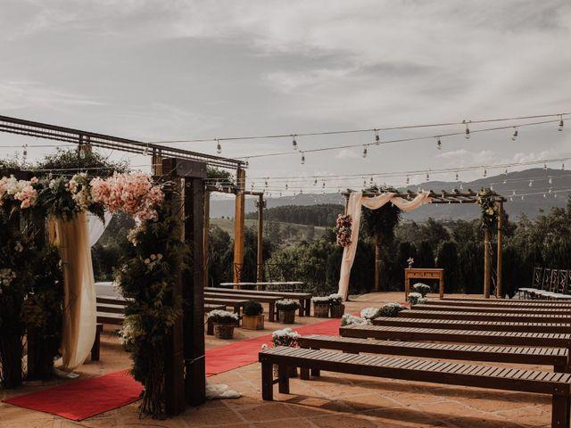 O casamento de Matheus e Tais em Sapiranga, Rio Grande do Sul 45