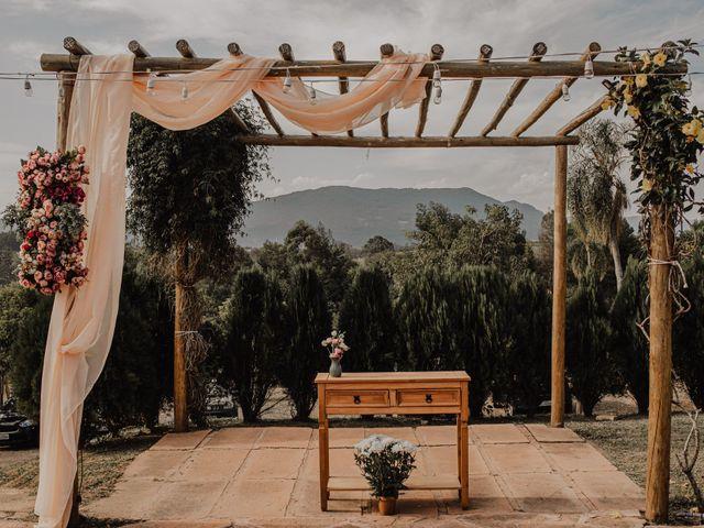 O casamento de Matheus e Tais em Sapiranga, Rio Grande do Sul 53