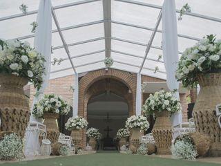 O casamento de Bruna e Kleiton 2