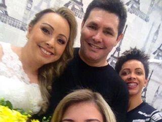 O casamento de Renato  e Renata 2