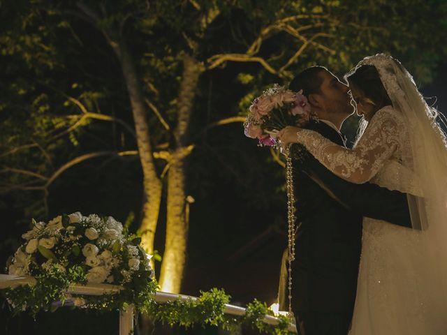 O casamento de Kleiton e Bruna em São Paulo, São Paulo 1