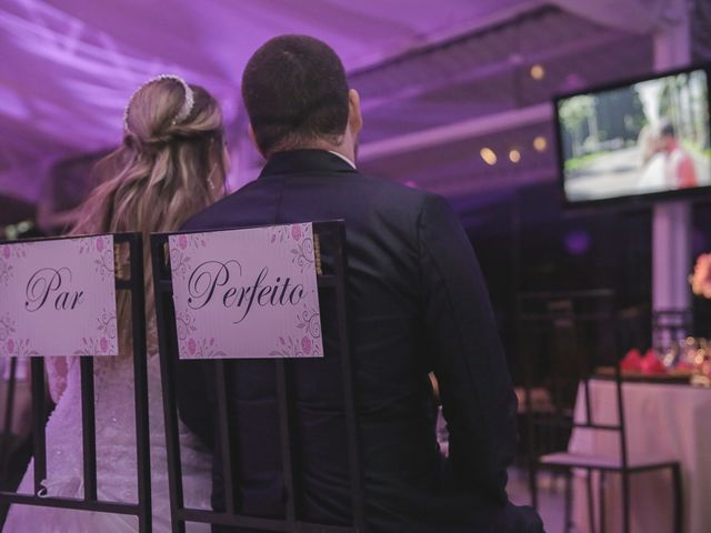 O casamento de Kleiton e Bruna em São Paulo, São Paulo 11