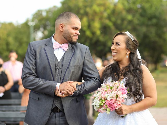 O casamento de Igor e Priscila em Brasília, Distrito Federal 7