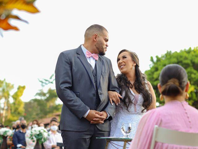 O casamento de Igor e Priscila em Brasília, Distrito Federal 10
