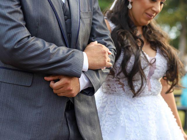 O casamento de Igor e Priscila em Brasília, Distrito Federal 15