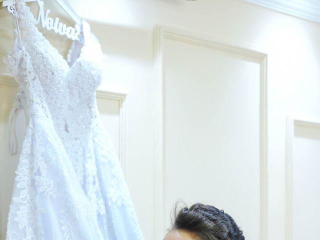 O casamento de Igor e Priscila em Brasília, Distrito Federal 17