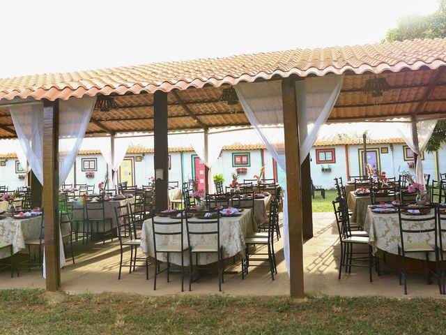 O casamento de Igor e Priscila em Brasília, Distrito Federal 22