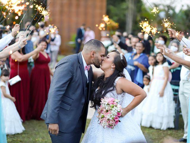 O casamento de Igor e Priscila em Brasília, Distrito Federal 25