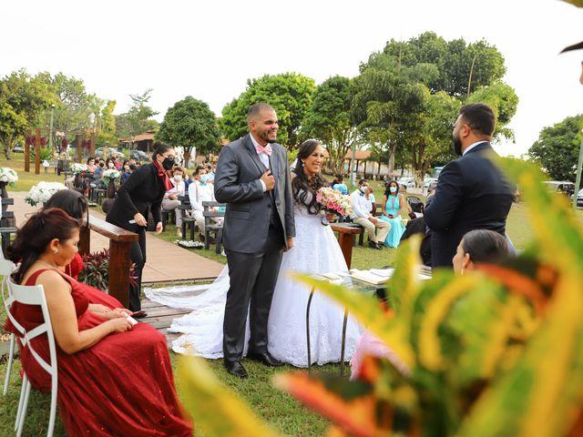 O casamento de Igor e Priscila em Brasília, Distrito Federal 26