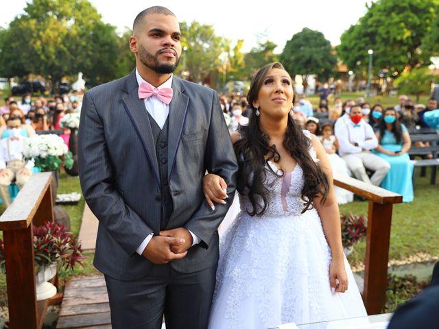 O casamento de Igor e Priscila em Brasília, Distrito Federal 28