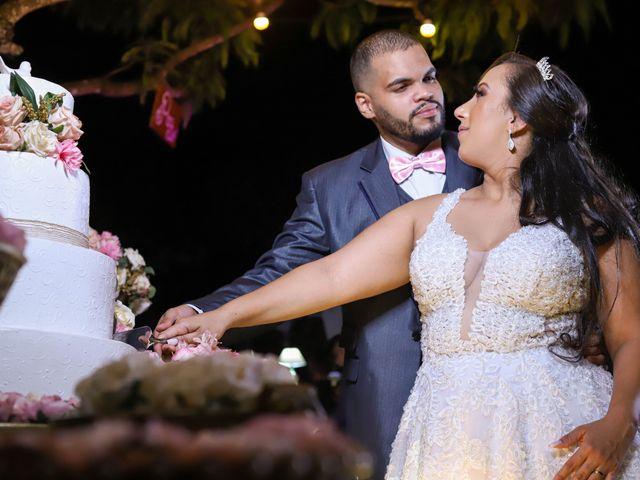 O casamento de Igor e Priscila em Brasília, Distrito Federal 30