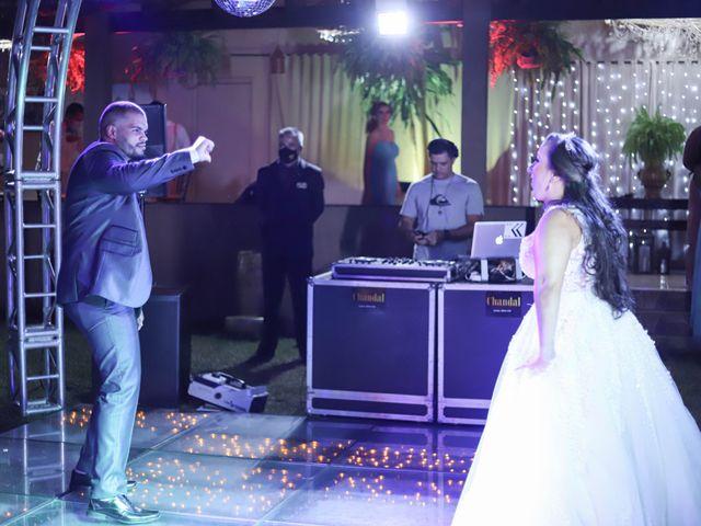O casamento de Igor e Priscila em Brasília, Distrito Federal 34