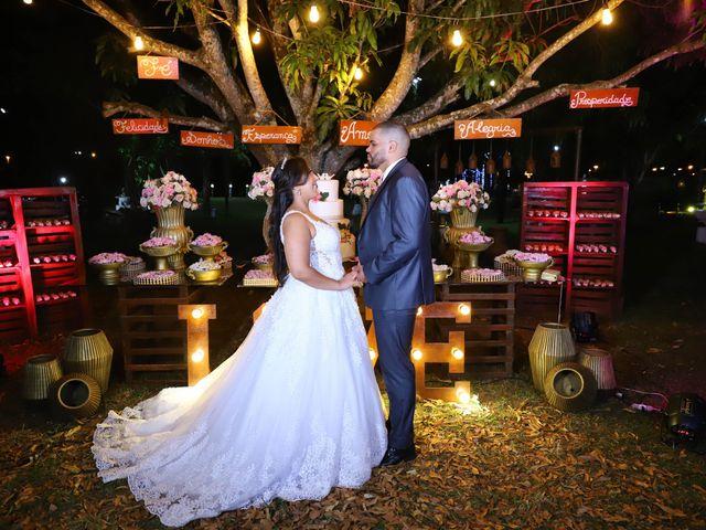 O casamento de Igor e Priscila em Brasília, Distrito Federal 38