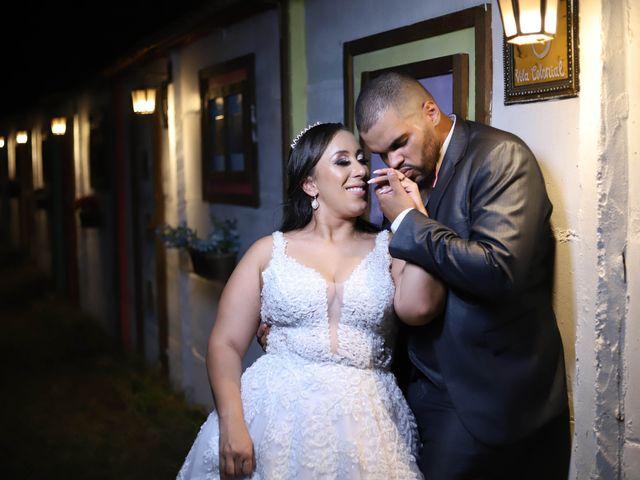 O casamento de Igor e Priscila em Brasília, Distrito Federal 39