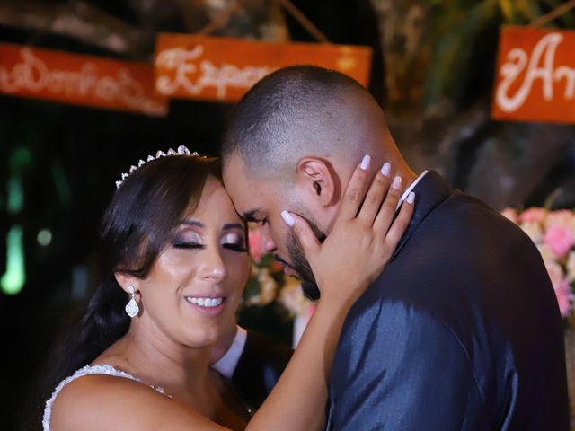 O casamento de Igor e Priscila em Brasília, Distrito Federal 40