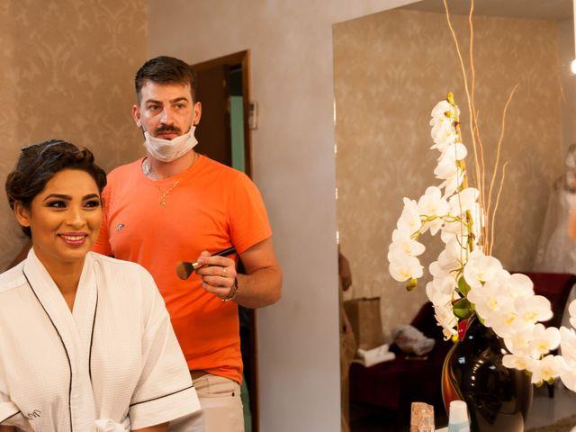 O casamento de Djonatan Crestani e Kris Maciel em Campo Novo do Parecis, Mato Grosso 3