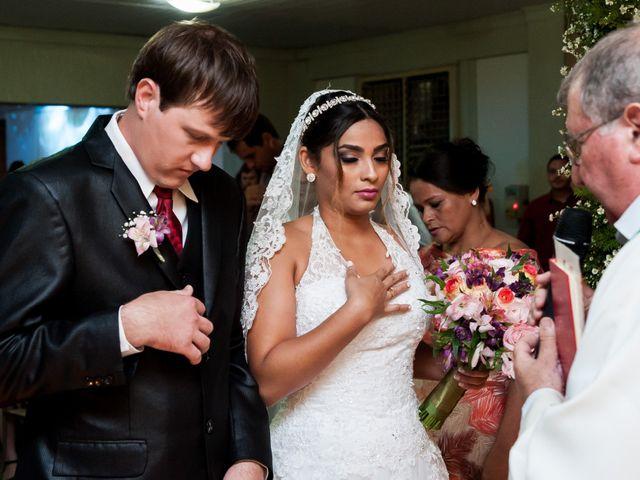 O casamento de Djonatan Crestani e Kris Maciel em Campo Novo do Parecis, Mato Grosso 5