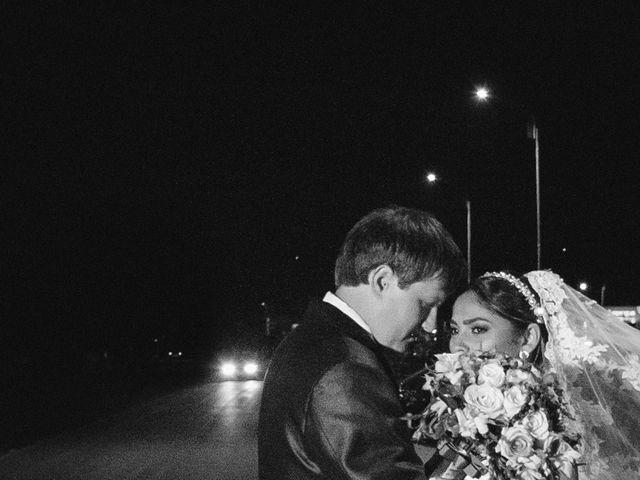 O casamento de Djonatan Crestani e Kris Maciel em Campo Novo do Parecis, Mato Grosso 11