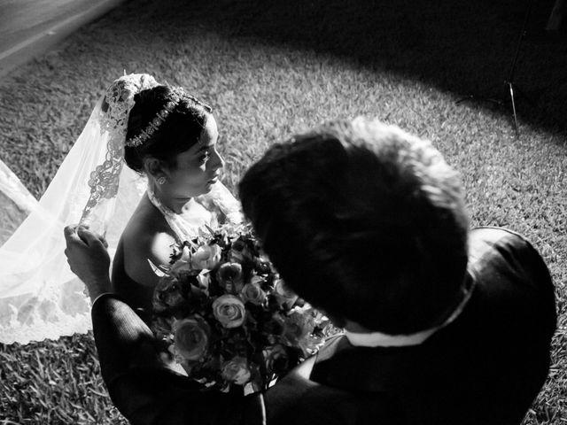 O casamento de Djonatan Crestani e Kris Maciel em Campo Novo do Parecis, Mato Grosso 12