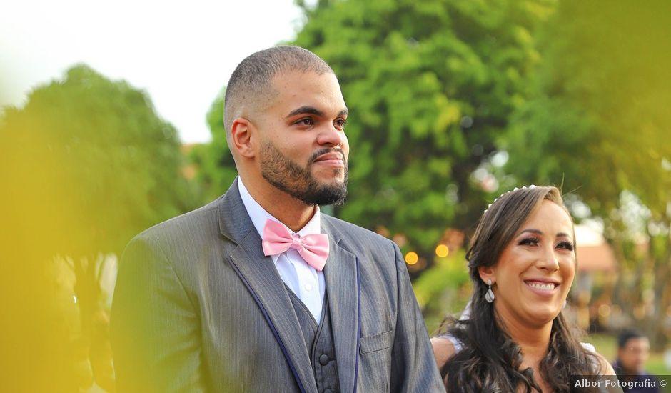 O casamento de Igor e Priscila em Brasília, Distrito Federal