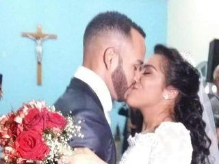 O casamento de Thainara e Antonio Marcos