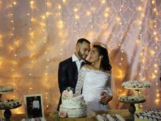 O casamento de Thainara e Antonio Marcos 2