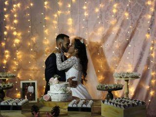 O casamento de Thainara e Antonio Marcos 3