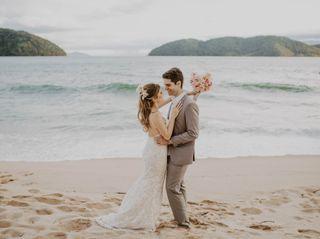 O casamento de Stephany e Felipe 2